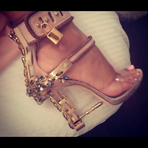 DSQUARED Shoes | Dsquared2 Heels | Poshmark